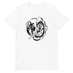 Load image into Gallery viewer, Face.1 T-Shirt by Rabatzzz