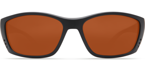 Costa Del Mar Fisch Black Frame Copper 580P +2.0 C-Mates