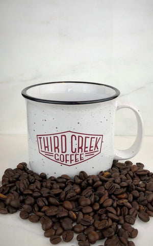 Logo Coffee Mug