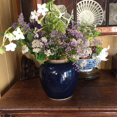 British Flowers from JH Lee 116 Columbia Road E2