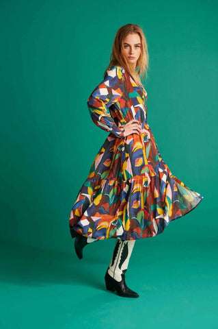 Art Inspired Prints AW21 trend edit at precious