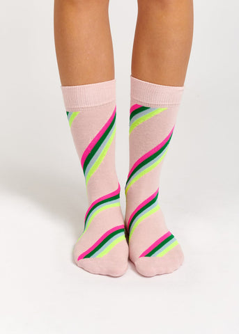 Essentiel Antwerp Striped Socks