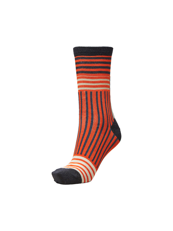 SLFVida Striped Sock