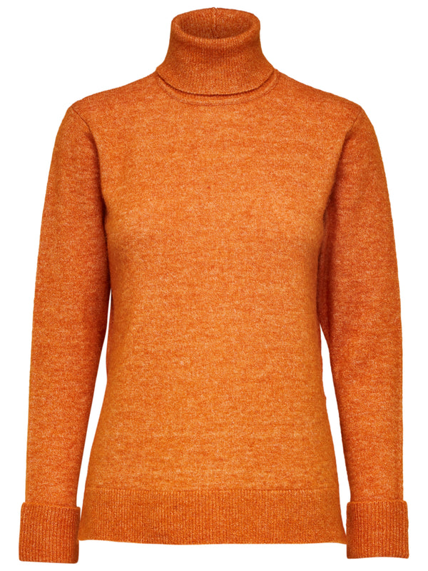SLFLaura Rollneck Sweater