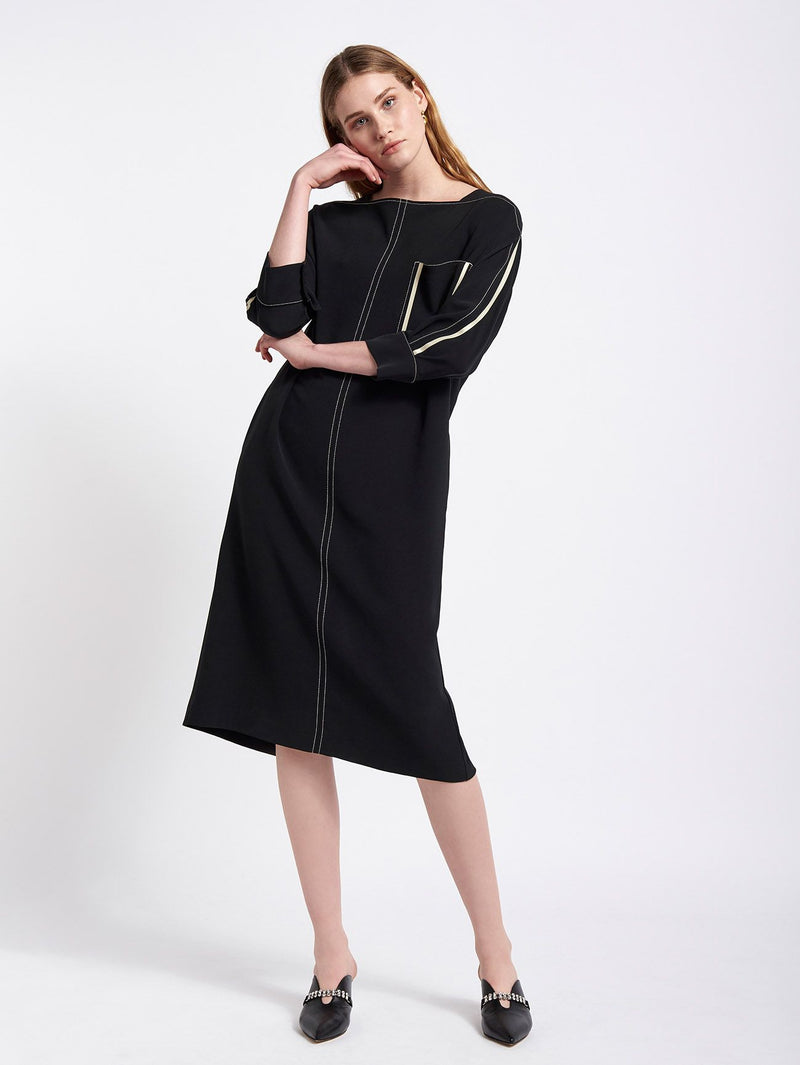 Beatrice B Pocket Dress