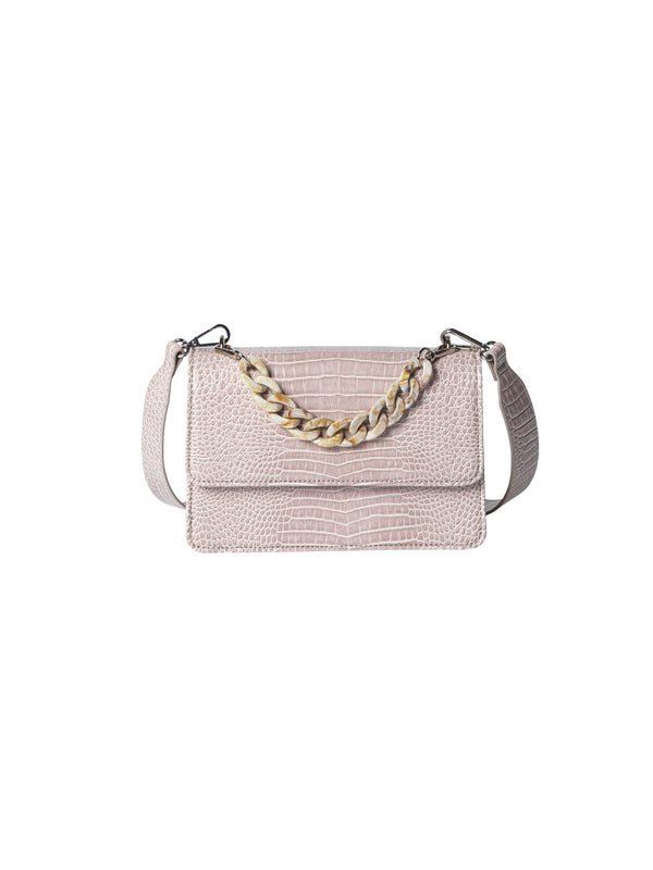 Bright Maya Grey Bag