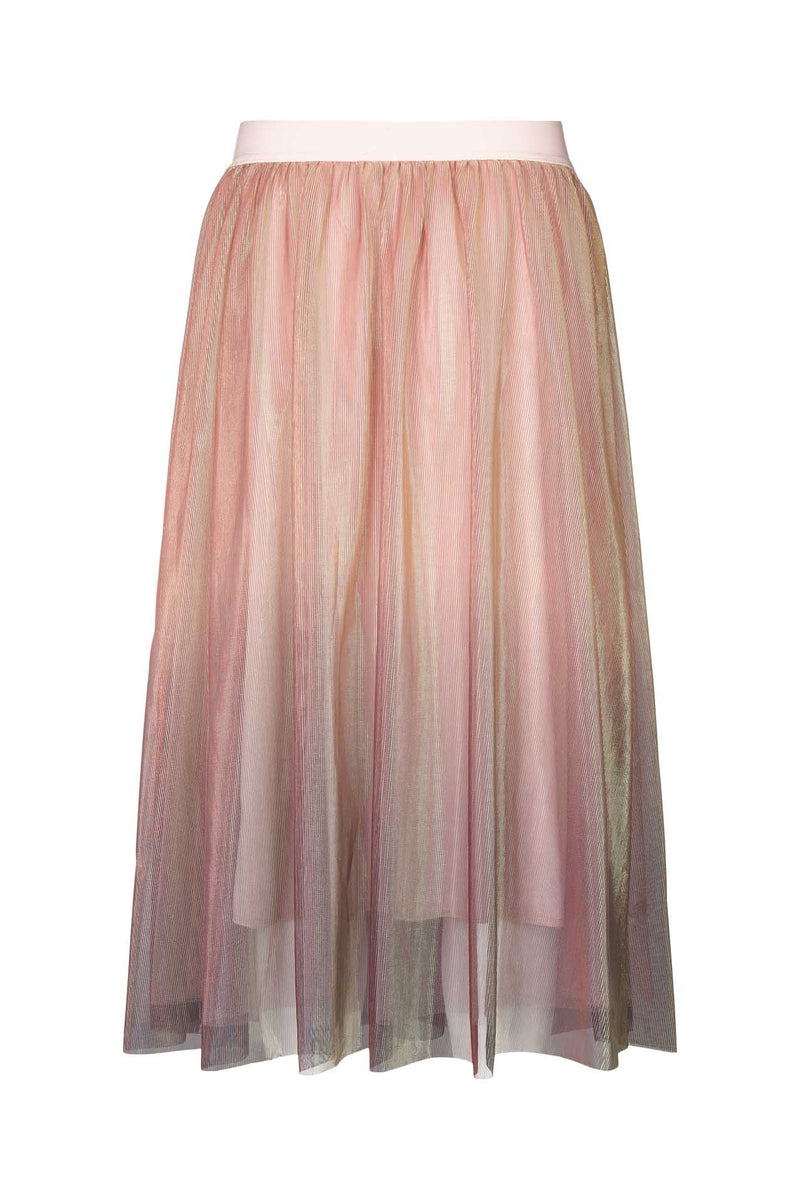 Lollys Laundry Milton Rose Pink Skirt