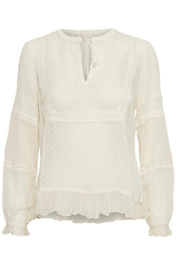 Maiseys Lace Blouse