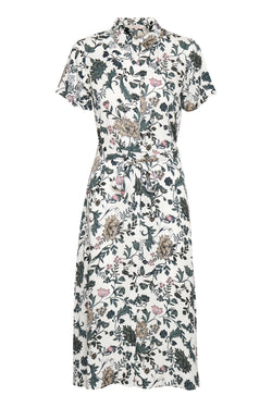 Part Two Rosa Print Dress