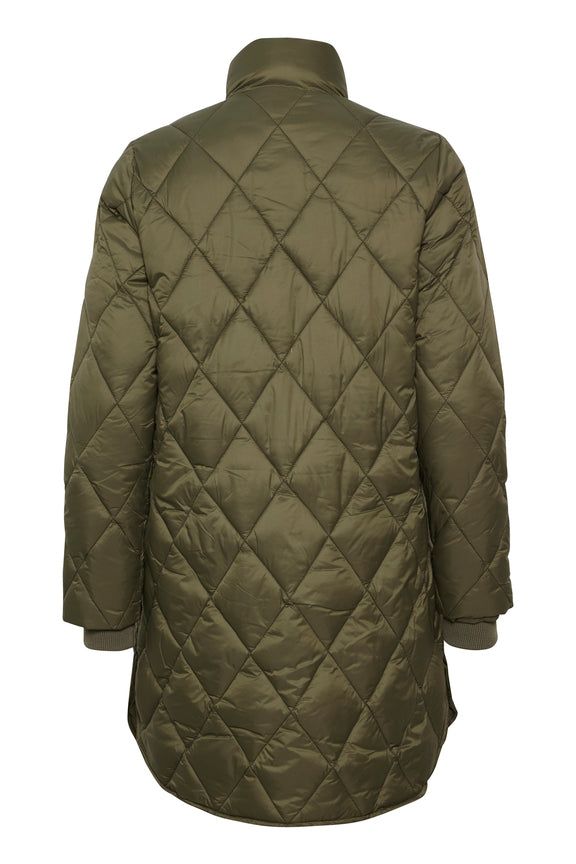 Part Two Olilas Padded Coat