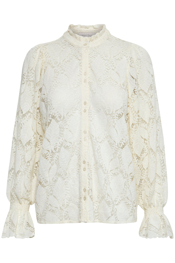 Part Two Tara Lace Top