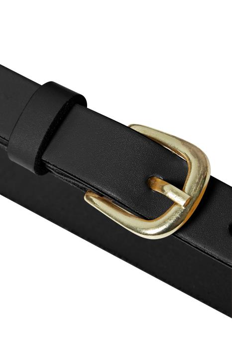 Part Two Verity Leather Belt