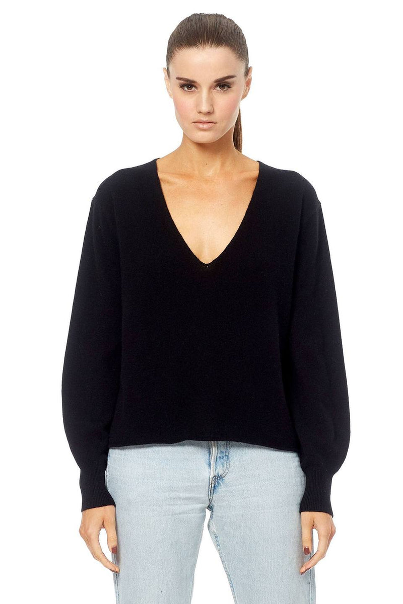 Maddison Bell Sleeve Knit