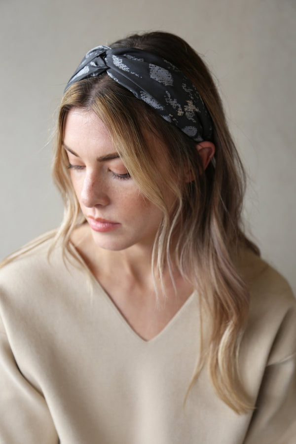 Tutti & Co Echo Twist Headband