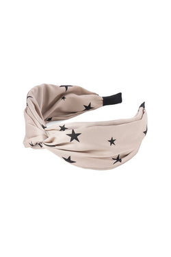 Tutti & Co Starlight Twist Headband.