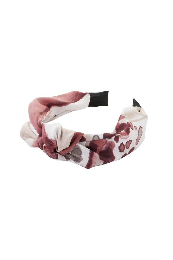 Tutti & Co Bloom Knot Headband