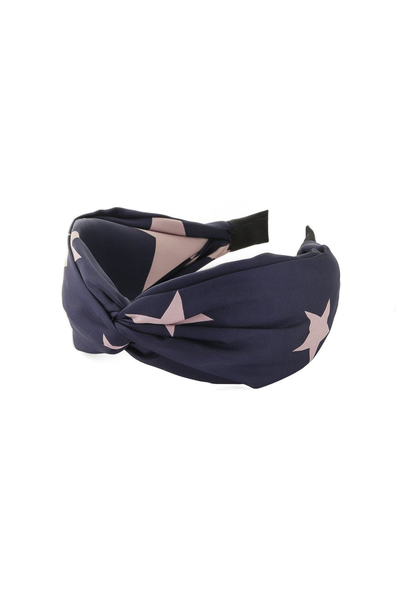 Tutti & Co Starlet Twist Headband
