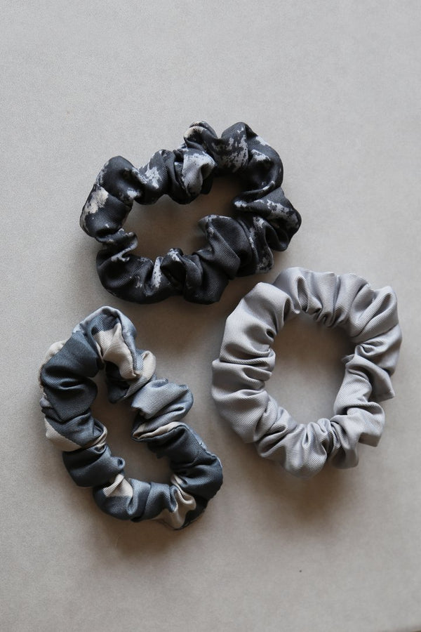 Echo Scrunchie Pack
