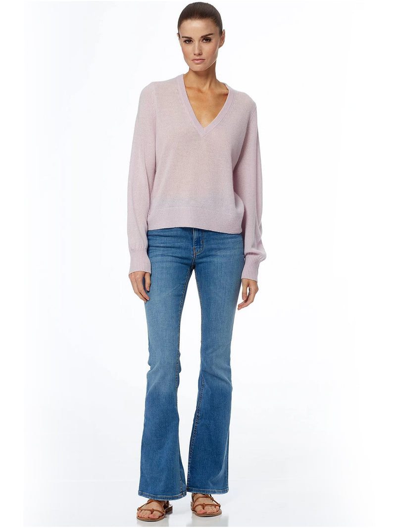 Nixie Cashmere Sweater