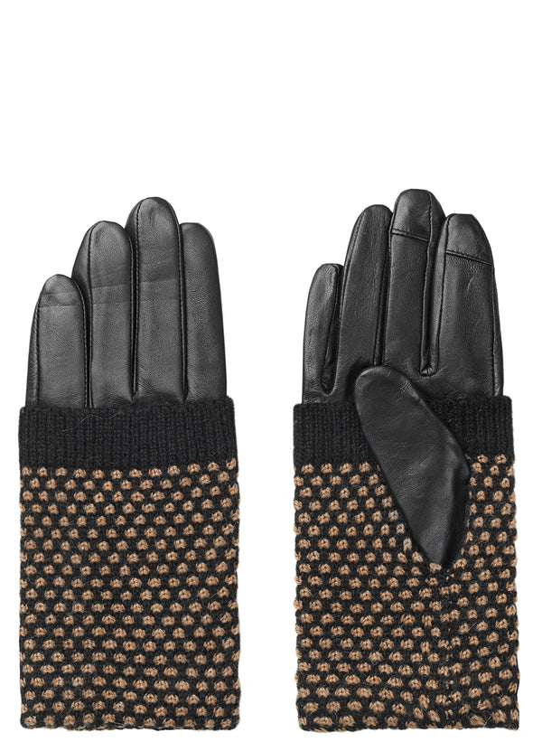 Riga Leather Gloves