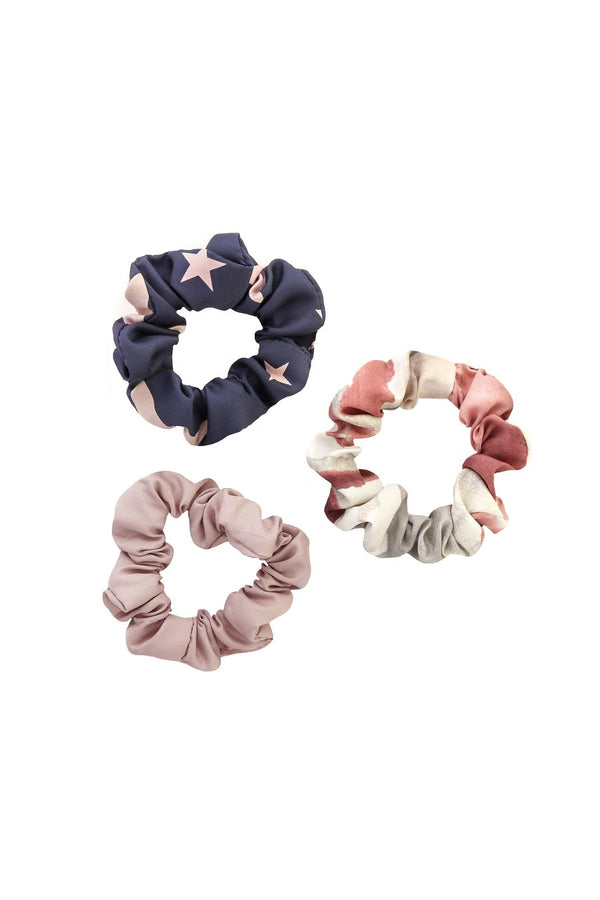 Tutti & Co Bloom Scrunchie Pack
