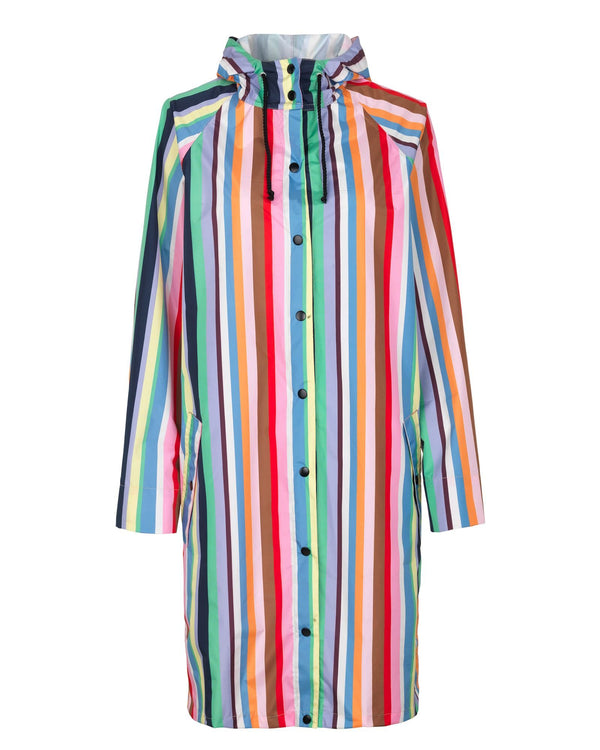 Magpie Multi Raincoat