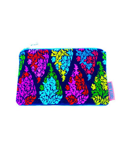 Paisley Small Clutch