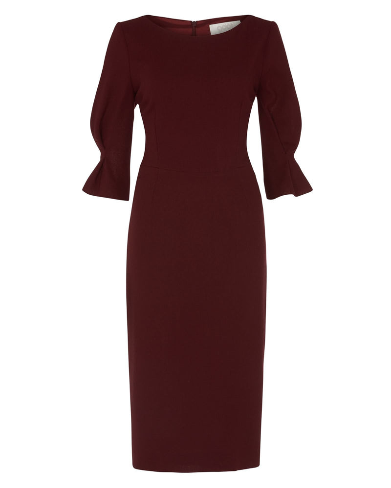 Eva Pencil Dress