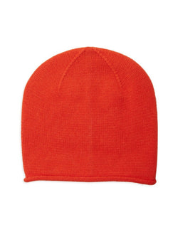 Classic cashmere beanie by Somerville