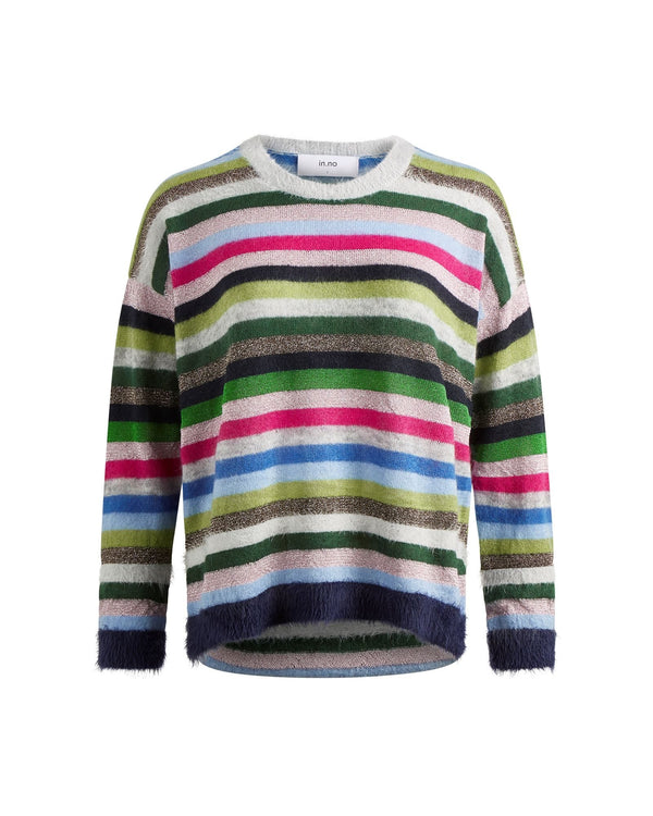 Lola Stripe Sweater