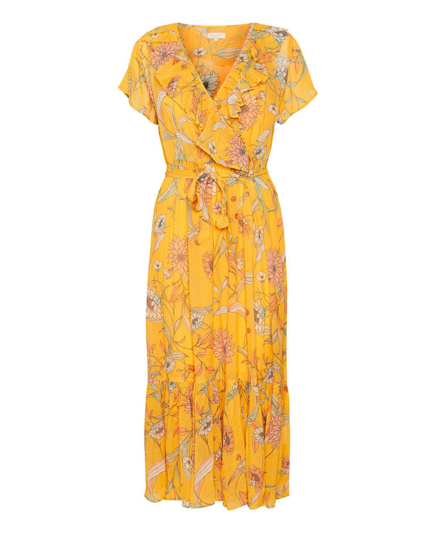 Remington Floral Dress