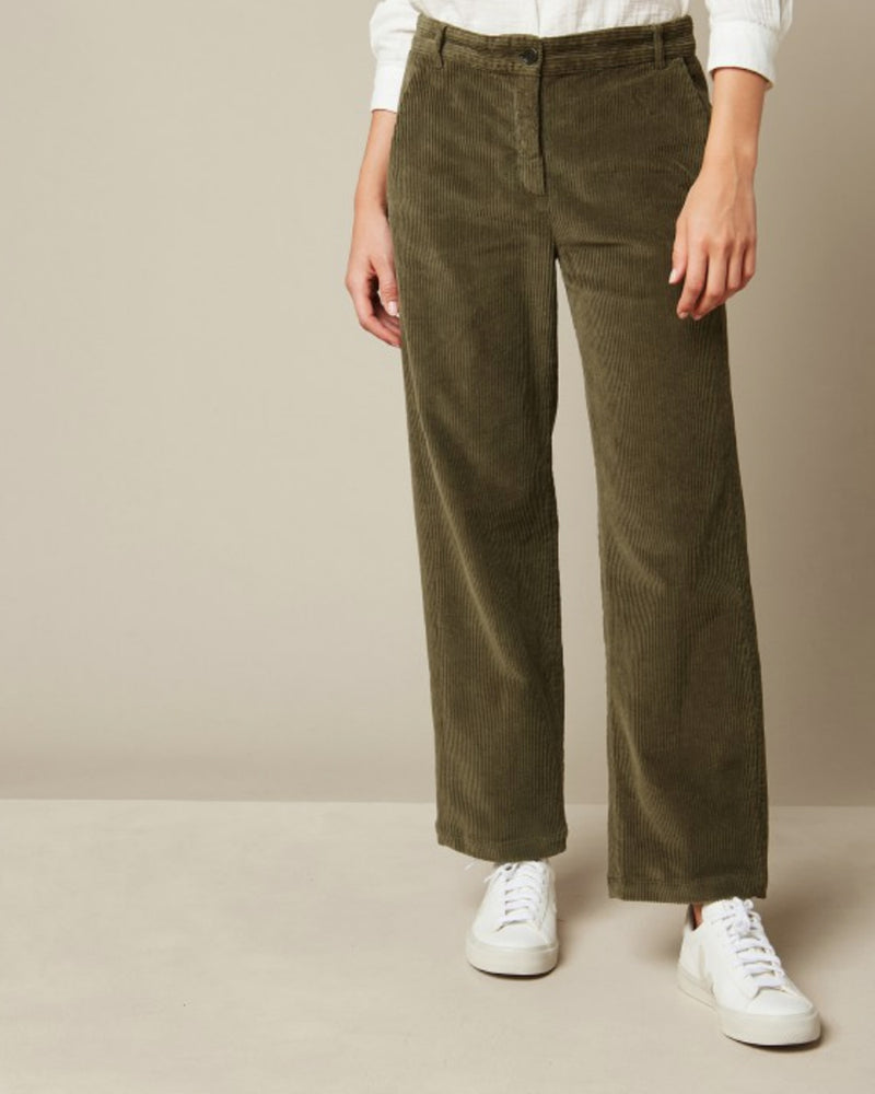 Hartford Pike Cord Trouser