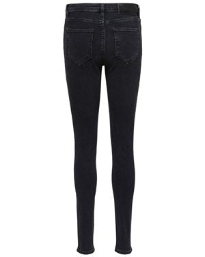 SLFIda Skinny Jeans in Black