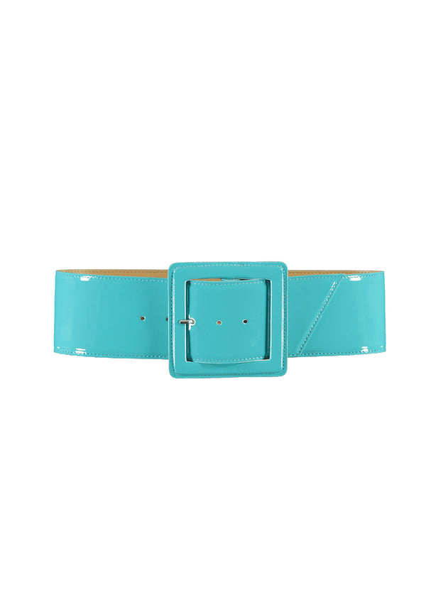 Essentiel Antwerp Taio Patent Belt