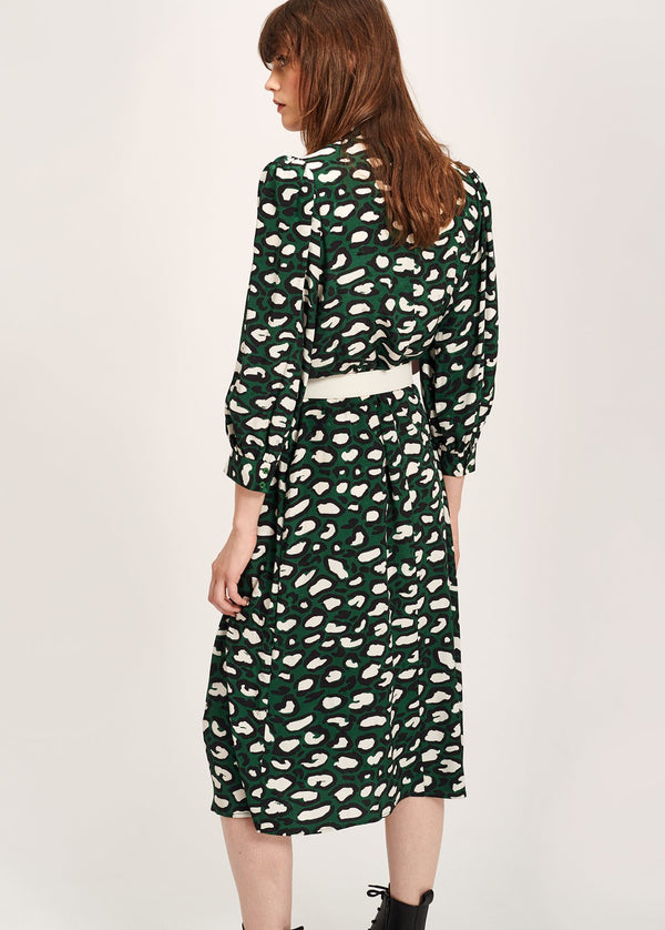 Essentiel Antwerp Tapir Dress