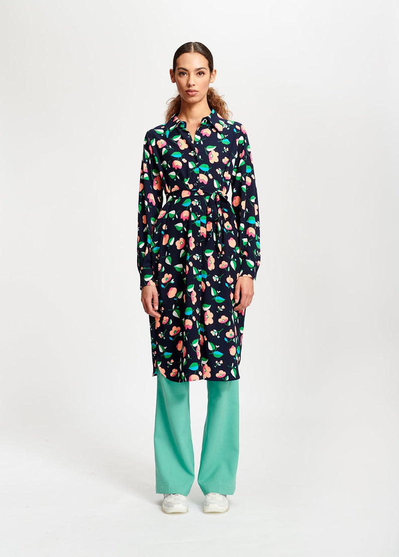 Essentiel Antwerp Tong Shirtdress