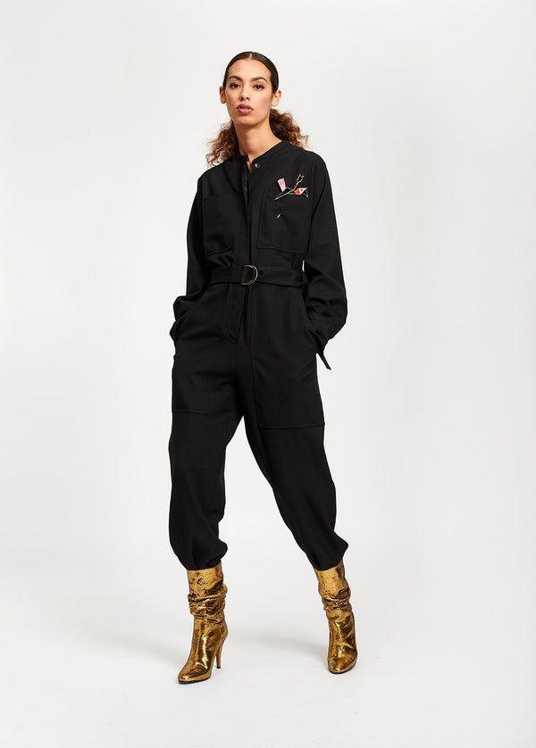 Essentiel Antwerp Troy Jumpsuit