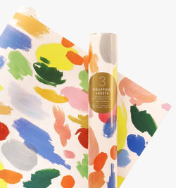 Rifle Paper Co Palette Gift Wrap