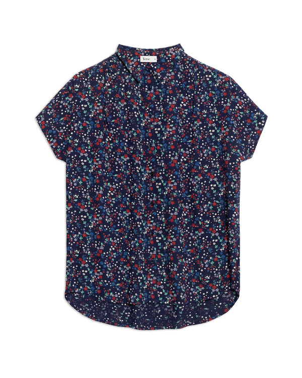 Chiquito30 Floral Shirt