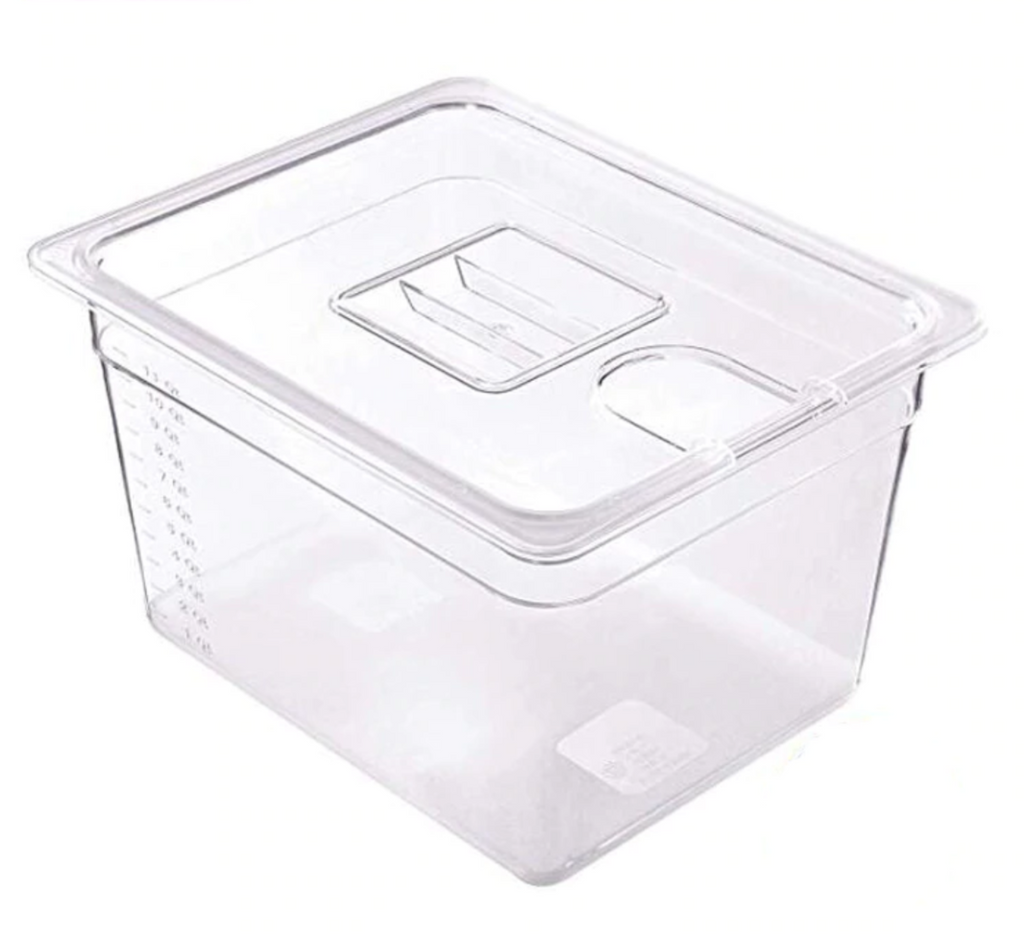 11ltr Sous Vide Container (Container only!)