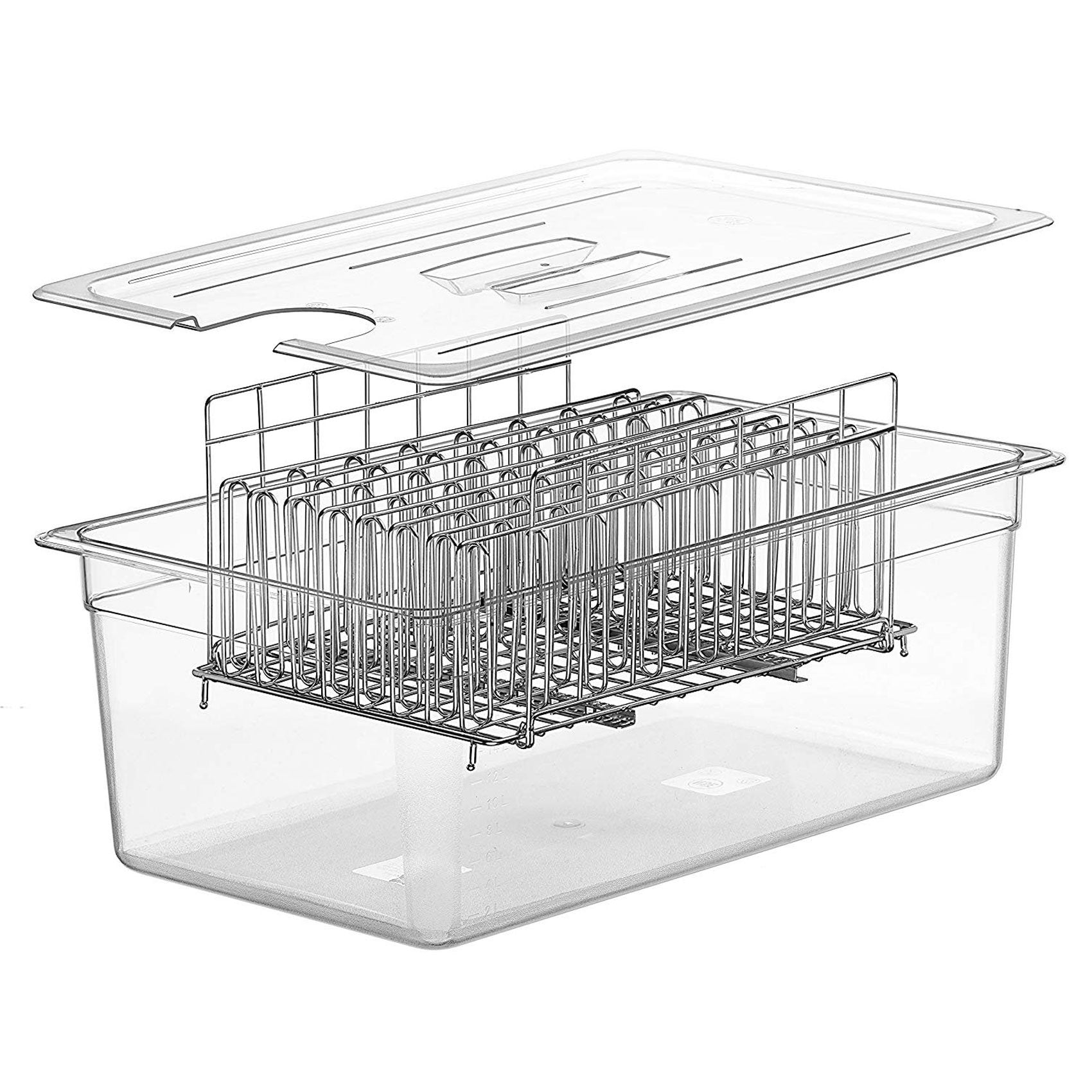 Sous Vide Rack for 22ltr Container