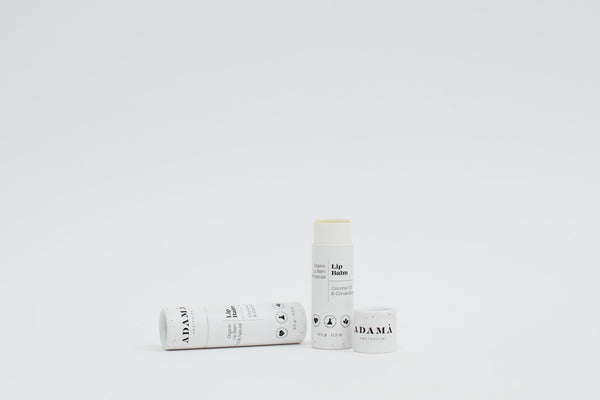 Lip Balm - Adamà Wellness