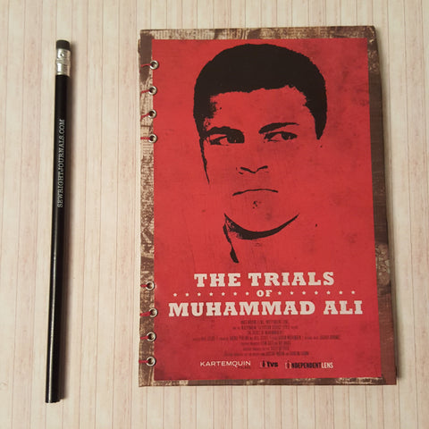 Writing journal, notebook, bullet journal, diary, sketchbook, blank -  The Trials of Ali