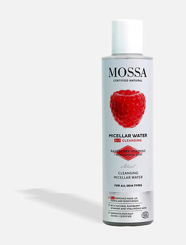 Mossa Vitamin Cocktail Intense Rehydration Energising Day Cream -päivävoide