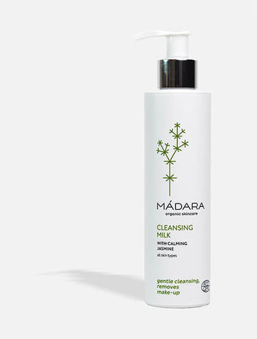 Mádara Detox Ultra Purifying Mud Mask -kasvonaamio