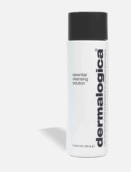 Dermalogica Essential Cleansing Solution -kasvopuhdistus