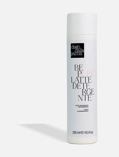 Diego Dalla Palma Be Pure Detox Cleansing Milk -puhdistusmaito