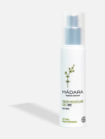 Mádara Plant Stem Cell Age-Defying Sunscreen SPF30 -aurinkovoide kasvoille