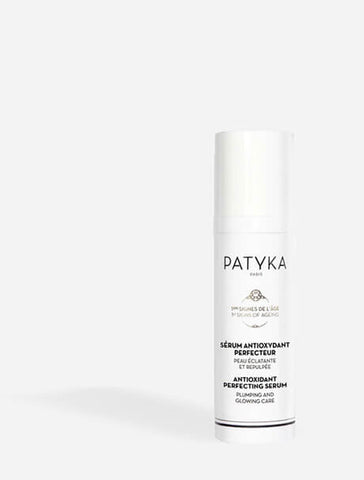 Patyka Anti-Pollution Hydra-Defence Mist -kasvosuihke