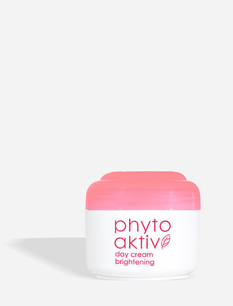 Ziaja Phytoaktiv Brightening Day Cream -päivävoide
